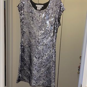Steve Madden Sequined Dress. Medium. Like New!